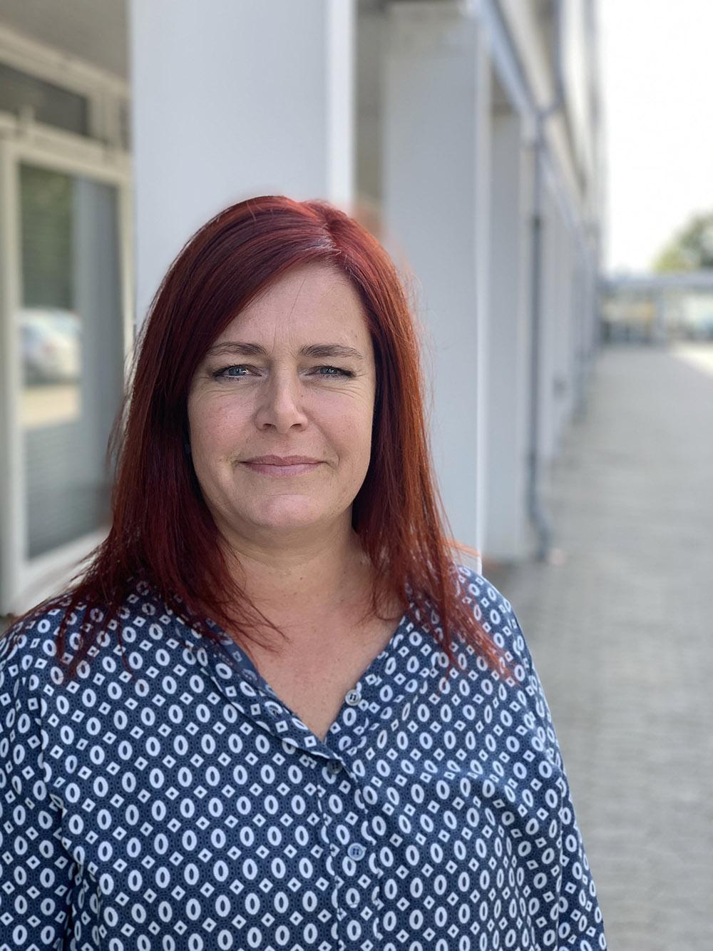 Ann-Mari Pedersen