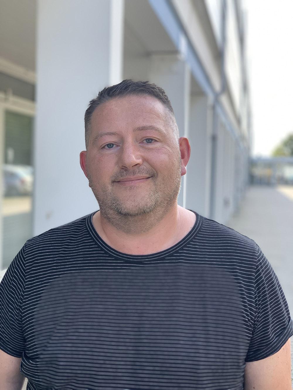 Henning Kuburovic