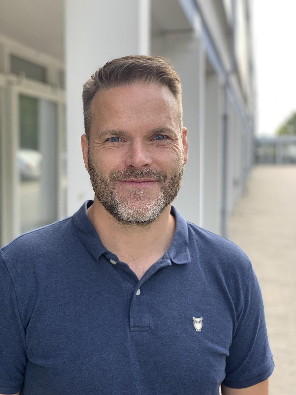 Jacob Arentfeld Nielsen