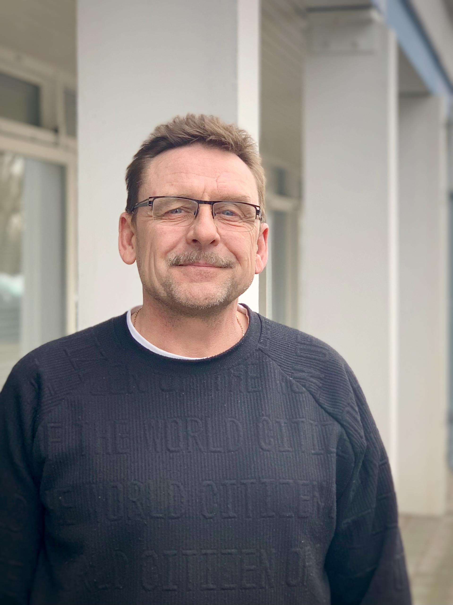 Mogens Baunsgaard